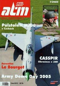 ATM 2005-07 (Armadni Technika Militaria)