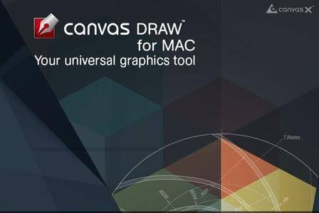 ACD Systems Canvas Draw v4.0.1 MacOSX
