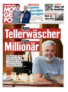 Hamburger Morgenpost – 06. November 2019