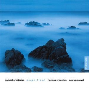 Paul van Nevel, Huelgas Ensemble - Michael Praetorius: Magnificat; Motets (2015)
