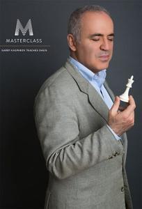Masterclass - Garry Kasparov Teaches Chess (2017)