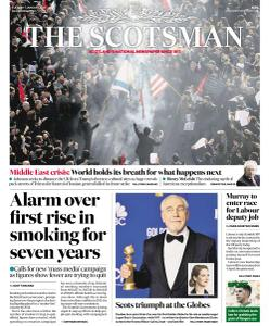 The Scotsman - 7 January 2020