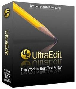 IDM UltraEdit 26.00.0.48