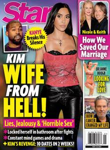 Star Magazine USA - May 24, 2021