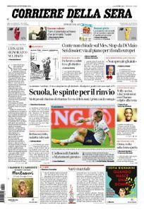 Corriere della Sera – 09 settembre 2020