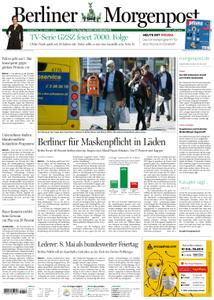 Berliner Morgenpost – 28. April 2020
