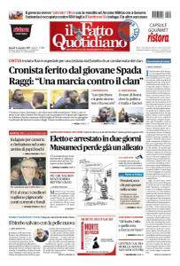 Il Fatto Quotidiano - 9 Novembre 2017
