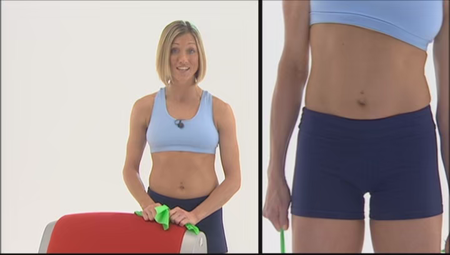 Dyna-band - The Total Body Workout with Jane Hermanns