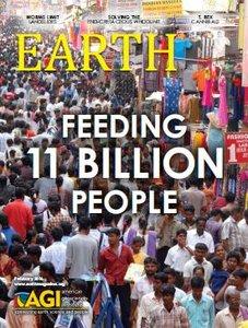 EARTH Magazine - February 2016