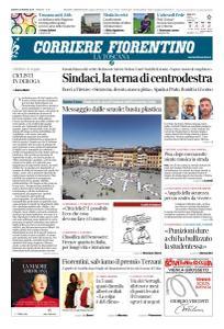 Corriere Fiorentino La Toscana - 30 Marzo 2019