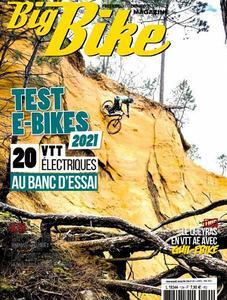 Big Bike Magazine - Avril-Mai 2021