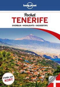 «Pocket Tenerife» by Lonely Planet