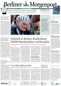 Berliner Morgenpost – 28. Januar 2020