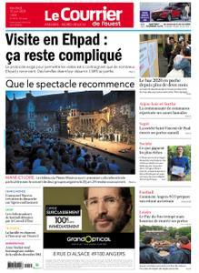 Le Courrier de l'Ouest Angers – 12 juin 2020