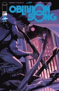 Oblivion Song 027 2020 Digital Zone