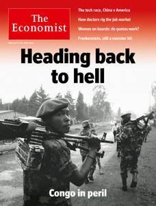 The Economist Asia - February 16, 2018
