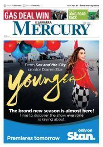 Illawarra Mercury - June 5, 2018