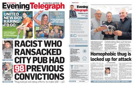 Evening Telegraph First Edition – June 28, 2019