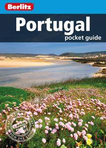 Berlitz: Portugal Pocket Guide (14th Edition)