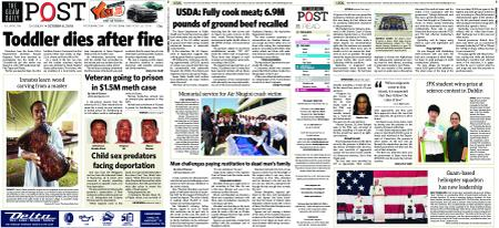 The Guam Daily Post – October 06, 2018