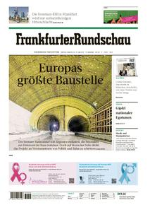 Frankfurter Rundschau Darmstadt - 29. Juni 2019