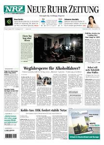 NRZ Neue Ruhr Zeitung Essen-Postausgabe - 25. Januar 2019