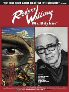 Robert Williams Mr. Bitchin' (2010)