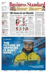 Business Standard - January 25, 2019
