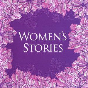 Various Artists - Women's Stories (2015) PS3 ISO + Hi-Res FLAC