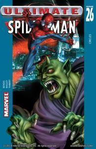 Ultimate Spider-Man v1 026 2002 digital