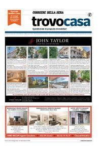 Corriere della Sera Trovo Casa – 13 settembre 2018