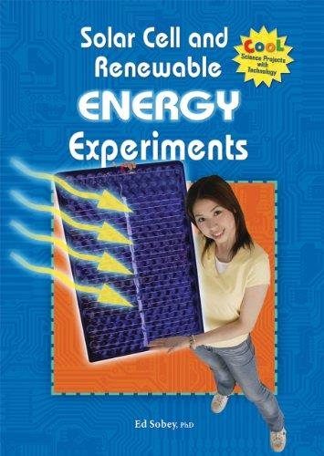 Solar Cell and Renewable Energy Experiments (Repost)
