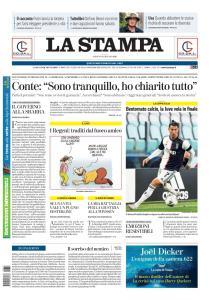 La Stampa Imperia e Sanremo - 13 Giugno 2020