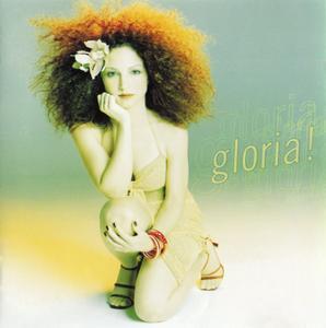 Gloria Estefan - Gloria! (1998)