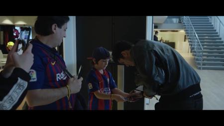 Matchday: Inside FC Barcelona S01E08
