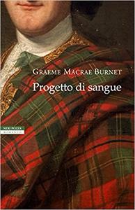 Progetto di sangue - Graeme Macrae Burnet