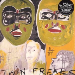 Paul McCartney & Freelance Hellraiser - Twin Freaks (2005) [2LP,DSD128]