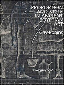 Proportion and Style in Ancient Egyptian Art