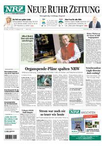 NRZ Neue Ruhr Zeitung Essen-Postausgabe - 02. April 2019