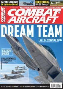 Combat Aircraft - July 2017