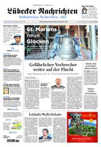 Lübecker Nachrichten Ostholstein Süd - 02. April 2019