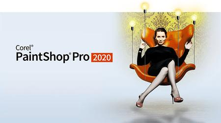 Corel PaintShop Pro 2020 v22.0.0.112 Portable