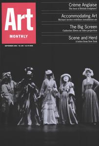 Art Monthly - September 1996   No 199