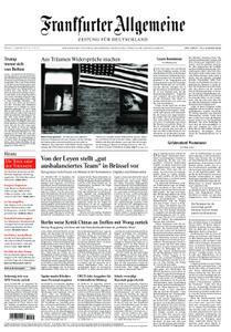 Frankfurter Allgemeine Zeitung F.A.Z. - 11. September 2019