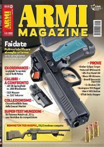 Armi Magazine - Ottobre 2019
