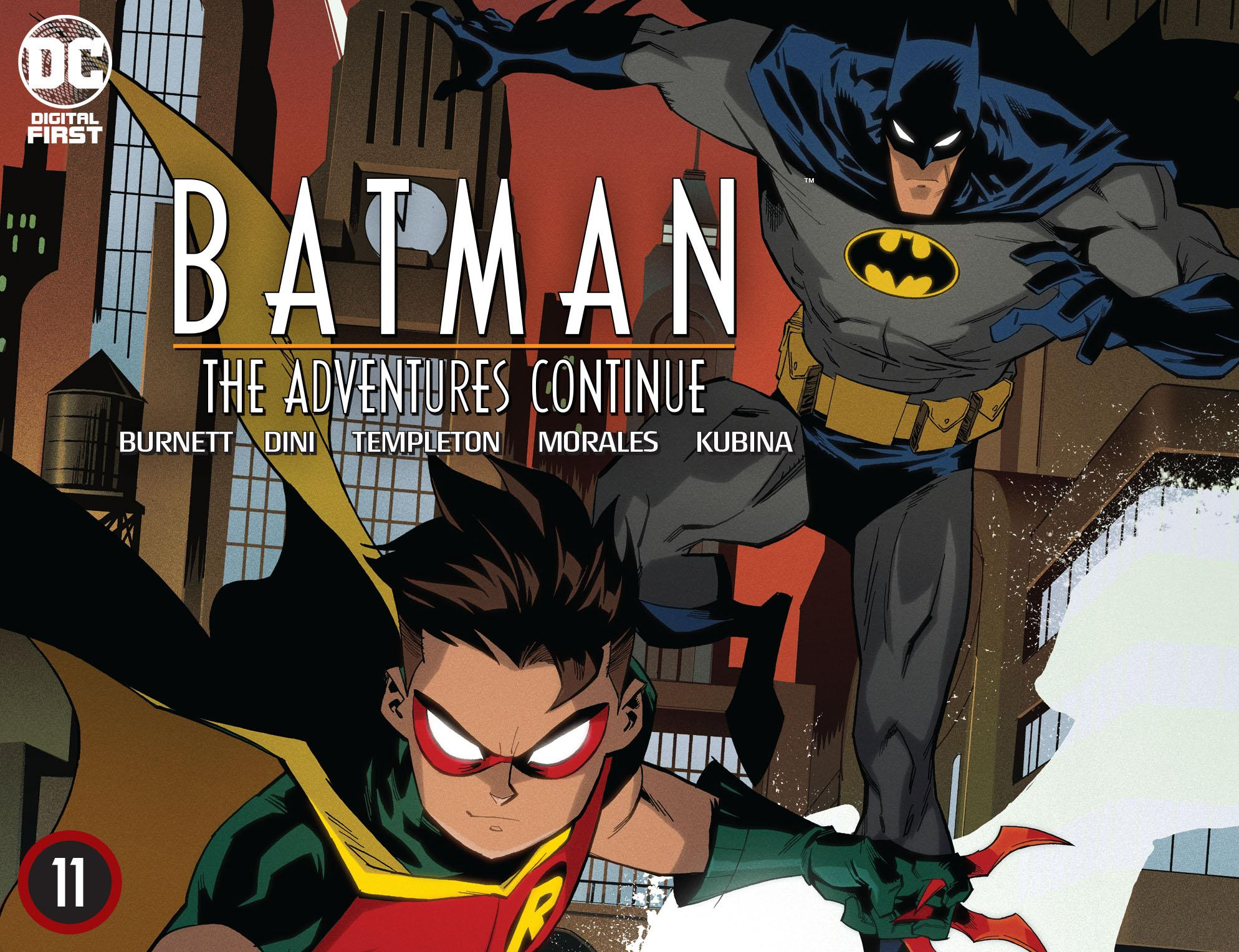 Batman-The Adventures Continue 011 2020 Digital F Zone