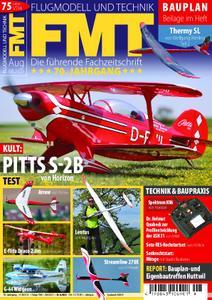 FMT Flugmodell und Technik - Juli 2021