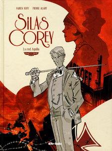 Silas Corey Int. 1. La red Aquila