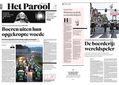 Het Parool – 01 oktober 2019