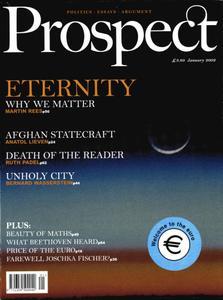Prospect Magazine - January 2002